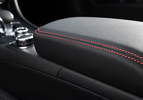 Arm Rest Covers - Automotive
