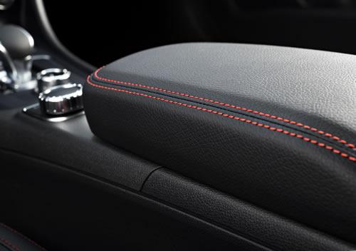 Arm Rest Covers - Automotive
