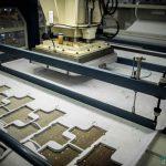 Lectra Cutting Machine